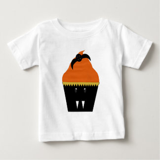 Halloween Cupcake Toddler Tee