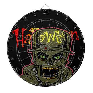 Halloween Dart Board