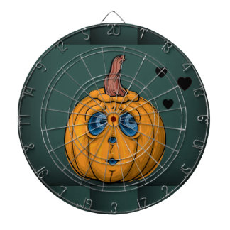 Halloween Dart Boards