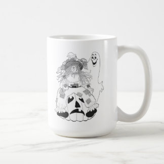 Halloween Delight Halloween Mug