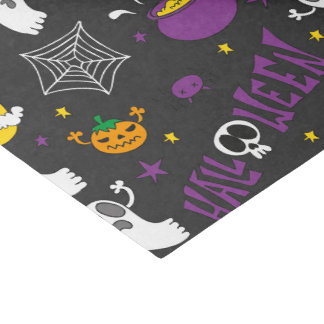 Halloween Design 1 Tissue Paper