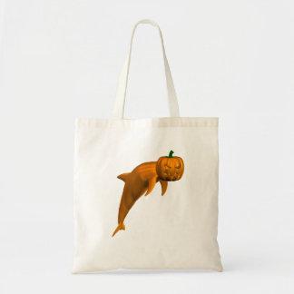 Halloween Dolphin Bags