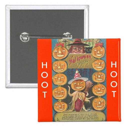 halloween don'ts pin