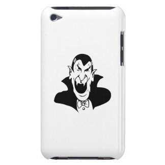 Halloween Dracula iPod Touch Cases