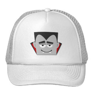 Halloween Dracula T-shirts and Gifts Mesh Hat