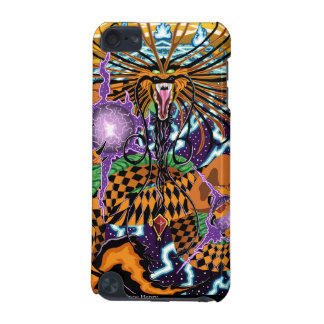 Halloween Dragon iPod Touch Case