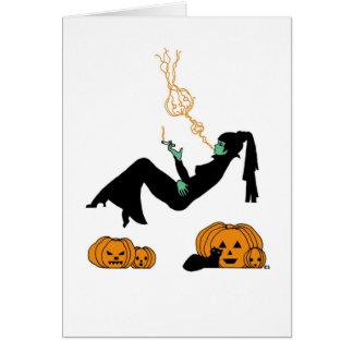 Halloween Dreams Card