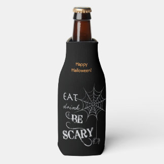Halloween Drink Cooler | Eat, Drink, and Be Scary