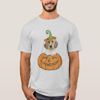 Halloween English Setter T-Shirt
