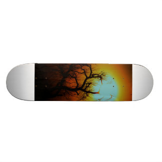 Halloween Express Skateboards