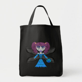 Halloween Fairy Bag