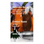 Halloween Fairy Business Cards
