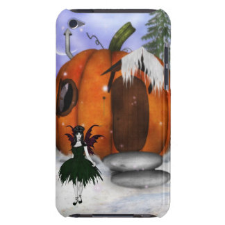Halloween Fairy  iTouch Case Barely There iPod Cover