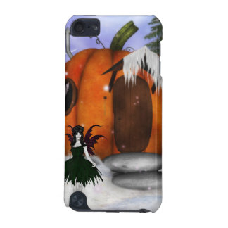 Halloween Fairy iTouch Case iPod Touch 5G Cases