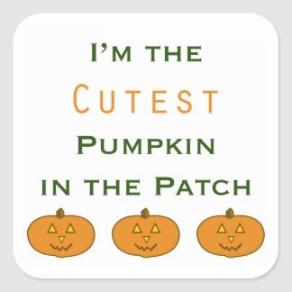 Halloween Favor Stickers or Classroom Stickers