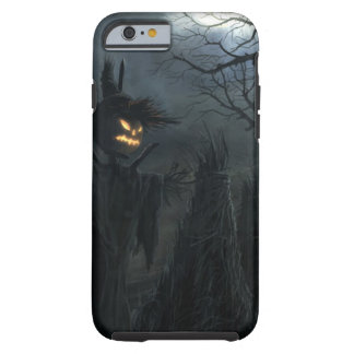Halloween Field of Death Tough iPhone 6 Case
