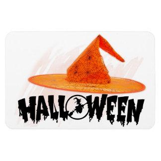 Halloween Rectangular Photo Magnet