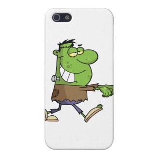 Halloween Frankenstein Cover For iPhone 5