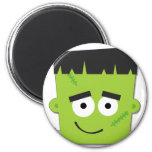 Halloween Frankenstein T-shirts and Gifts Refrigerator Magnets