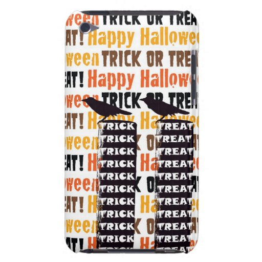 Halloween Fun iPod Touch Cases