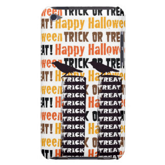 Halloween Fun Case-Mate iPod Touch Case