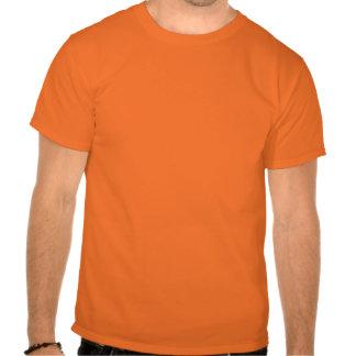 Halloween funny hypnosis orange shirt