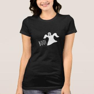 Halloween Ghost Boo Cute & Spooky Costume T-Shirt