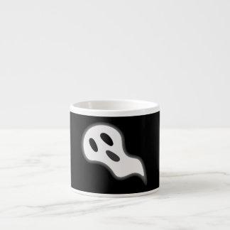 Halloween Ghost Espresso Mug