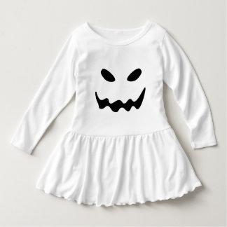Halloween Ghost Face Shirt