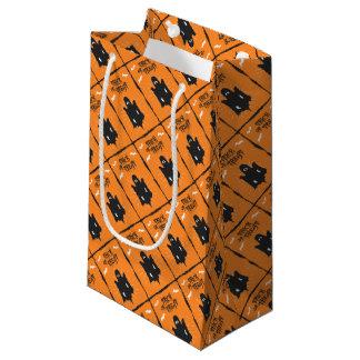 Halloween Ghost Gift Bag