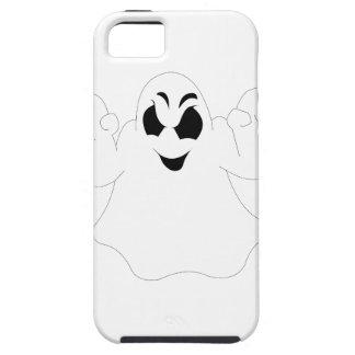 Halloween Ghost iPhone 5 Cases