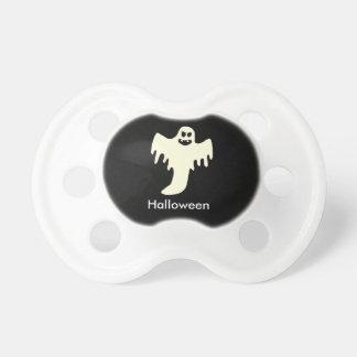Halloween Ghost Pacifier