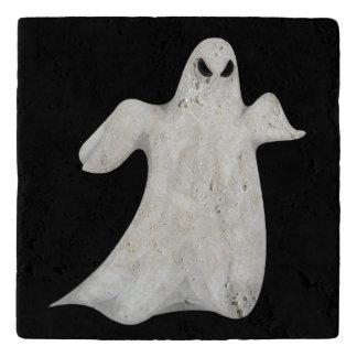 Halloween Ghost Trivet