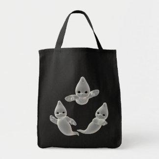 Halloween Ghosts Bag