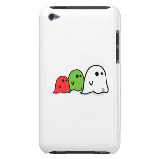 Halloween Ghosts iPod Touch Case