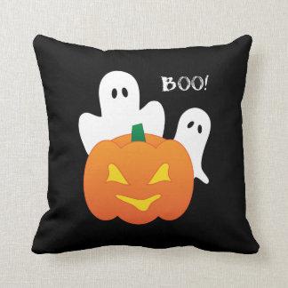 Halloween Ghosts Cushion