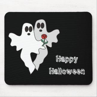 Halloween Ghosts Mousepad