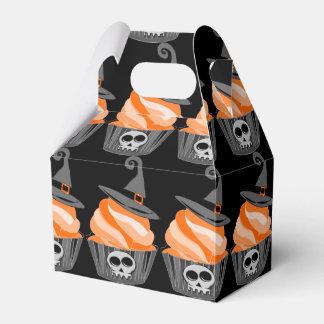 halloween gift basket favour box