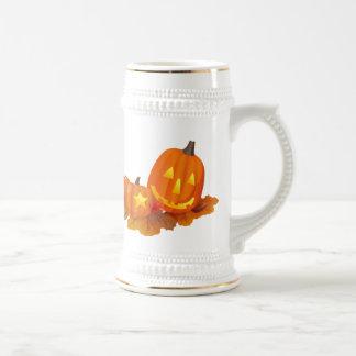 Halloween Gift Beer Steins