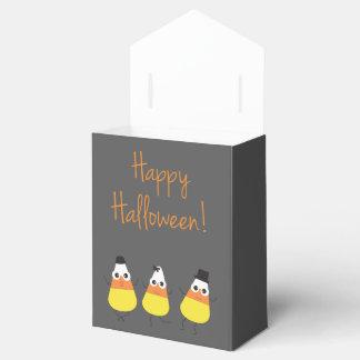 Halloween Gift Box   Candy Corn Box