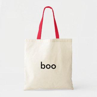 Halloween Goodie Bag - Boo