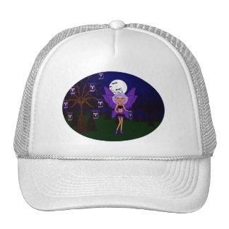 Halloween Gothic Faery Eve Hallow Hat