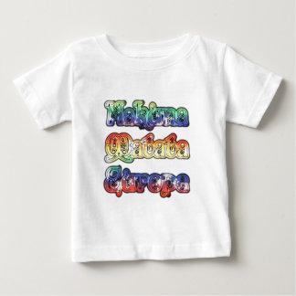 Halloween Hakuna Matata Europe.png Baby T-Shirt