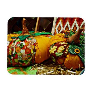 Halloween Harvest from Andorra Magnet
