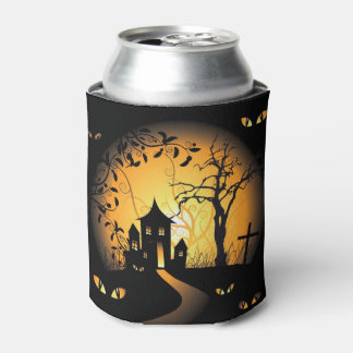 Halloween - Haunting Eyes Watching You Can Cooler