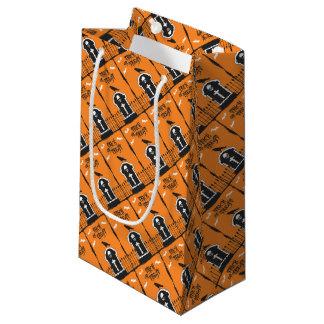 Halloween Headstone Gift Bag