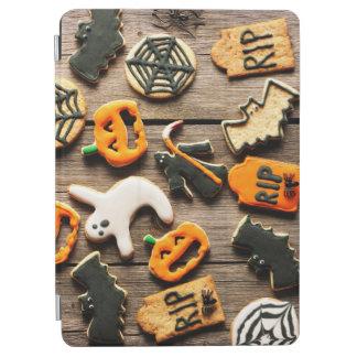 Halloween Homemade Gingerbread Cookies iPad Air Cover