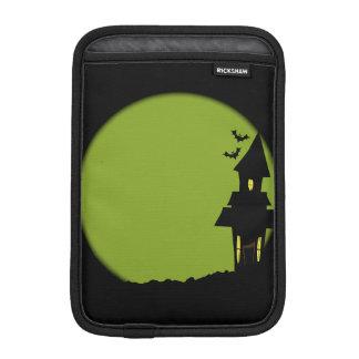 Halloween House Sleeve For iPad Mini