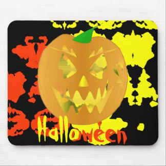 Halloween I Mousepad Mouse Pad
