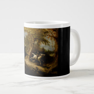 Halloween Ichabod Crane Jumbo Mug